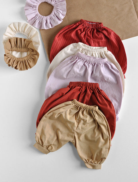 PDC Cuffed Bloomers
