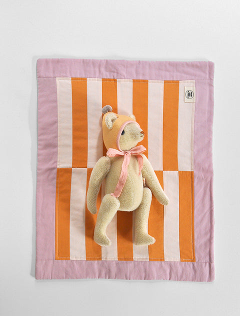 PDC Quilt- Peach and Nectarine