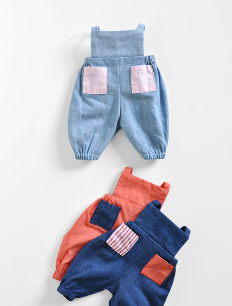 PDC Pocket Overalls - SALE