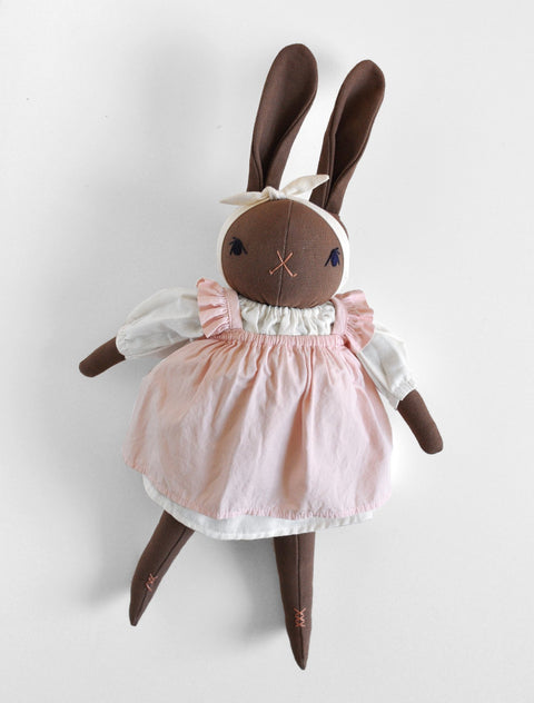 PDC Brown Large Rabbit- MILA