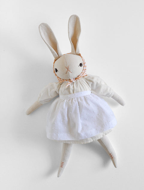 PDC Cream Large Rabbit- NATALIA