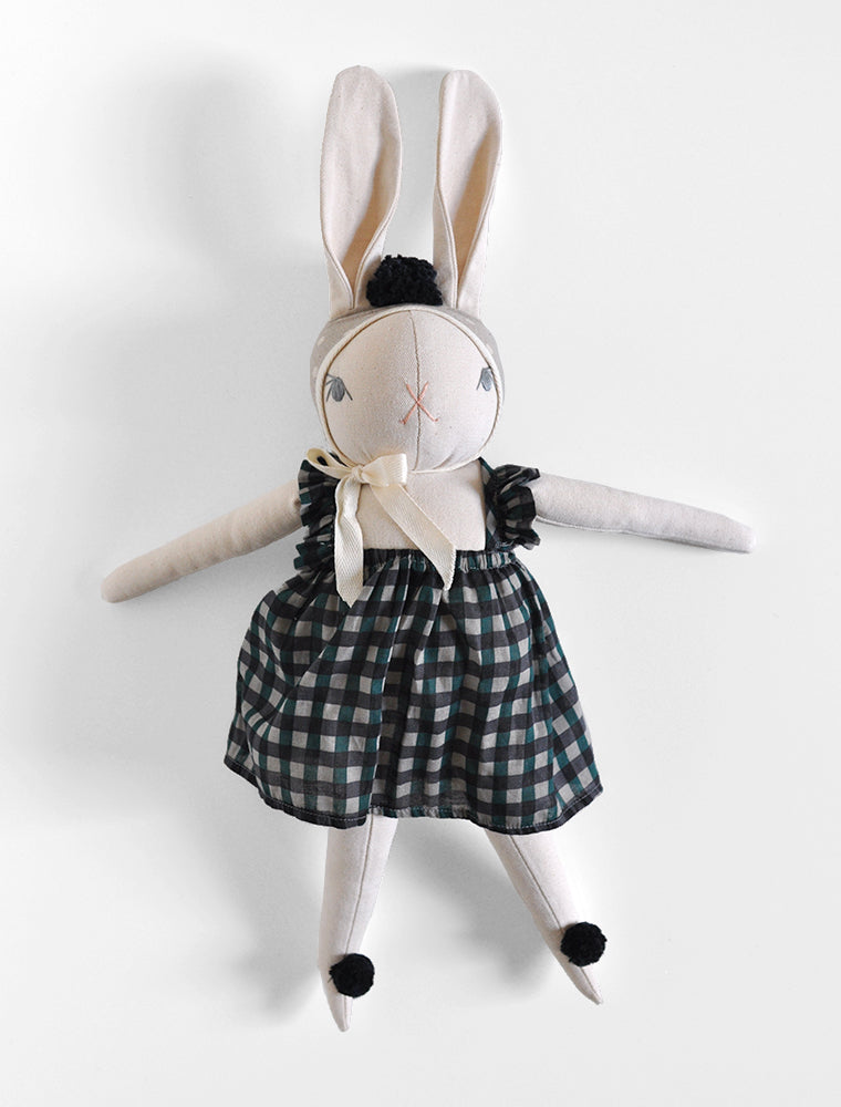 PDC Cream Large Rabbit- Evelyn