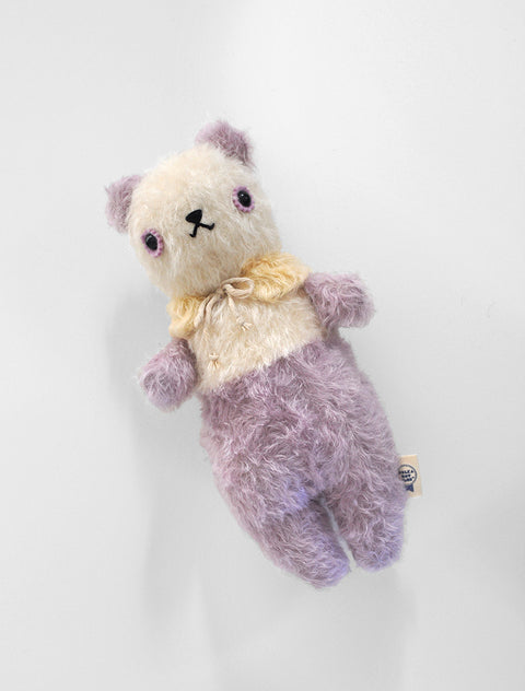 HOLIDAY SURPRISE- PDC Big Bear in muted lavender