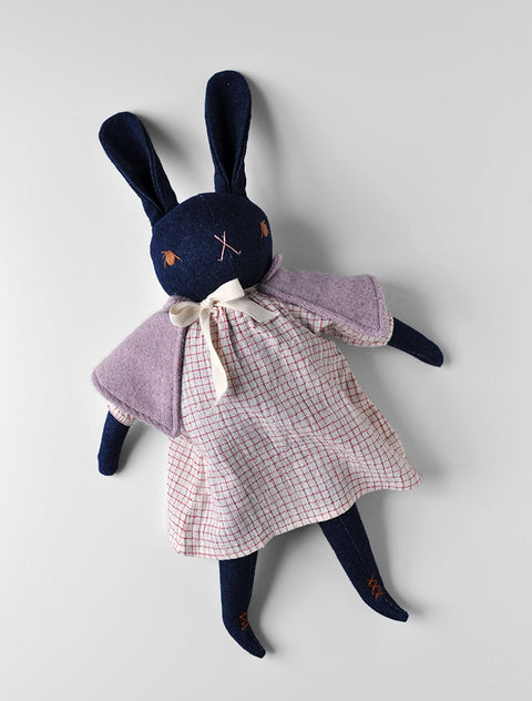 PDC Denim Large Rabbit- LYLIA