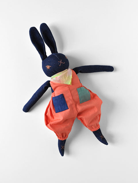 PDC Denim Medium Rabbit- Andy