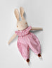 PDC Medium Rabbits in Ruffles & Bloomers