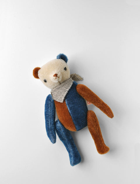 PDC Patchwork Classic Bear