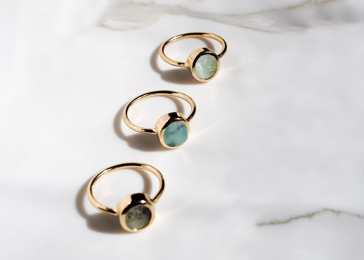 Juliana Andean Opal Ring
