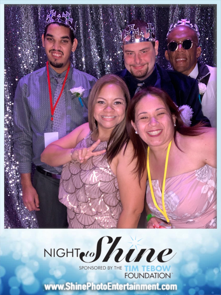 Night to Shine 2020
