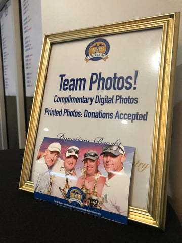Photo Booth Team Photos