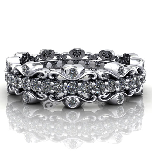 Gabriella Eternity Band