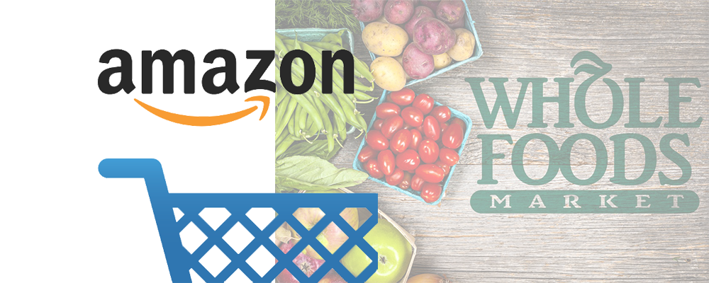 Top 10 Vegan Foods you can get from Amazon and Whole Foods