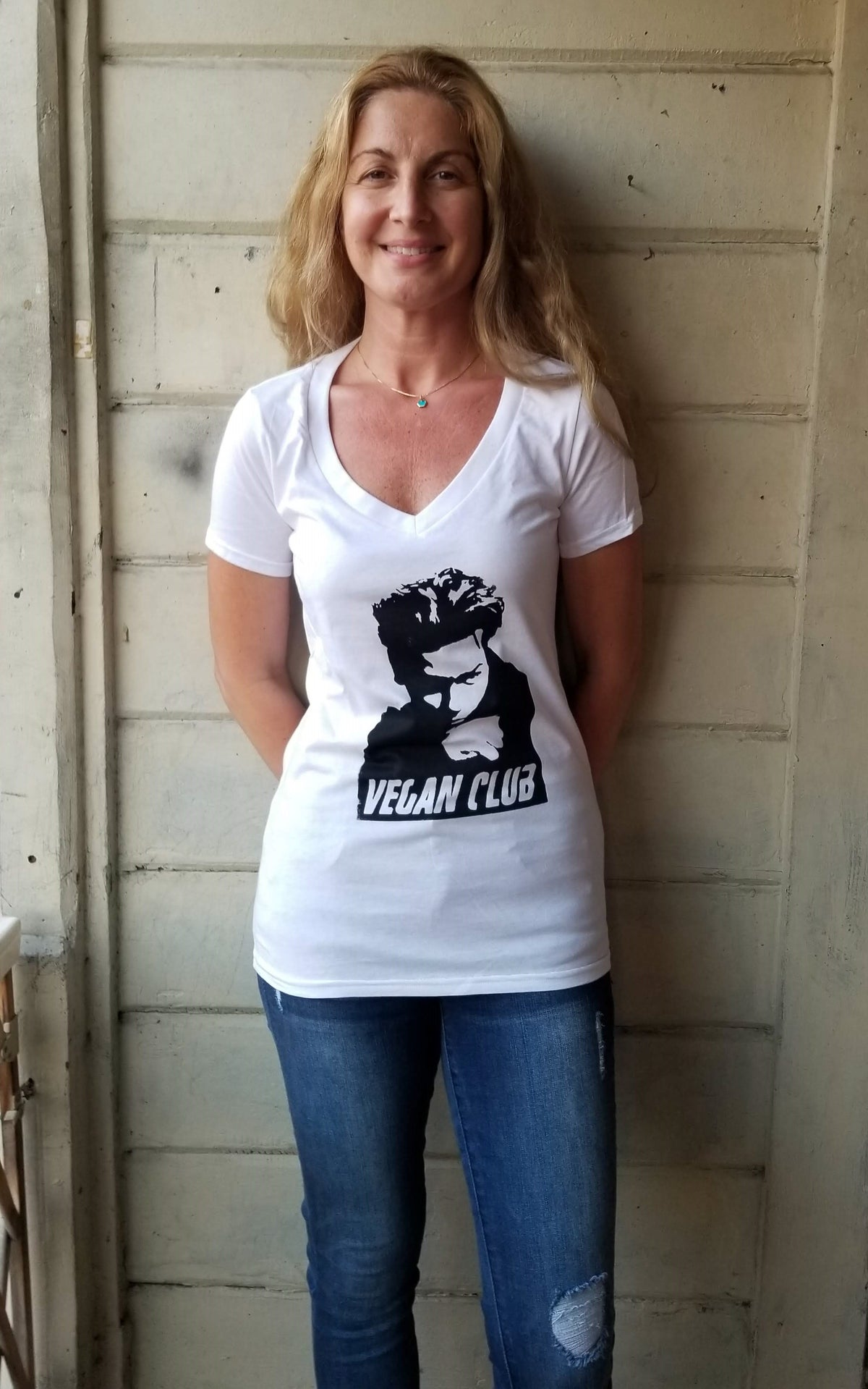 T-shirt River Phoenix James Dean