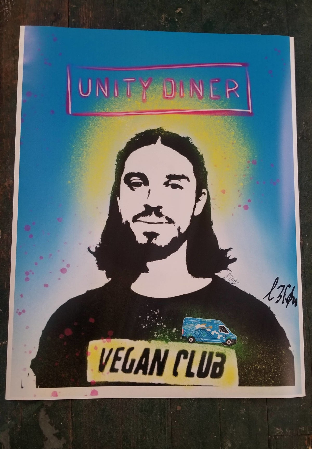 12 Vegan Club NARD National Animal Rights Day Stickers