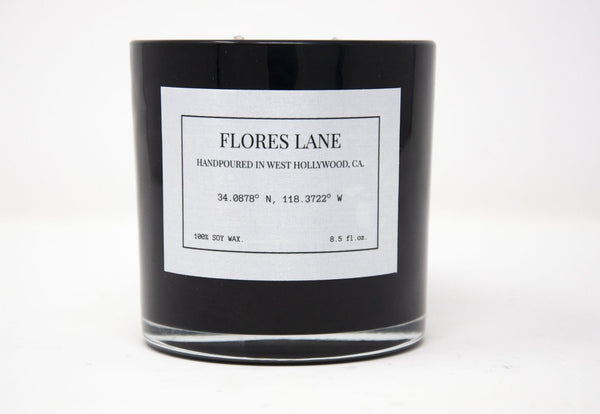 The Valley Soy Candle, Slow Burn Candle