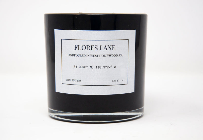 Taurus Soy Candle, Slow Burn Candle