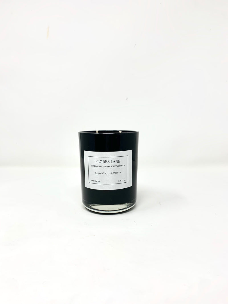 Columbia Soy Candle, Slow Burn Candle