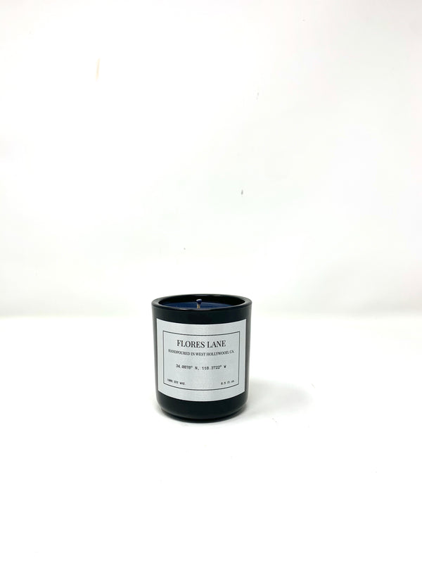 Figgie Smalls Soy Candle, Slow Burn Candle