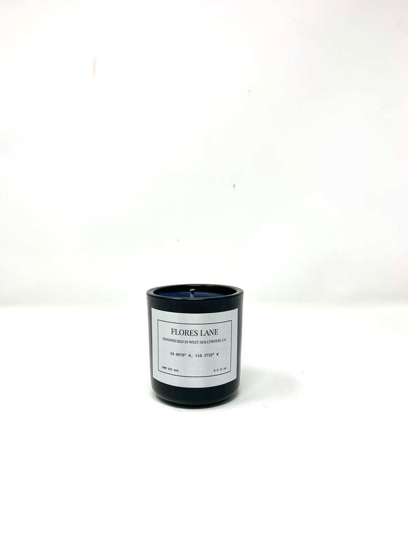 Hollyweed Soy Candle, Slow Burn Candle