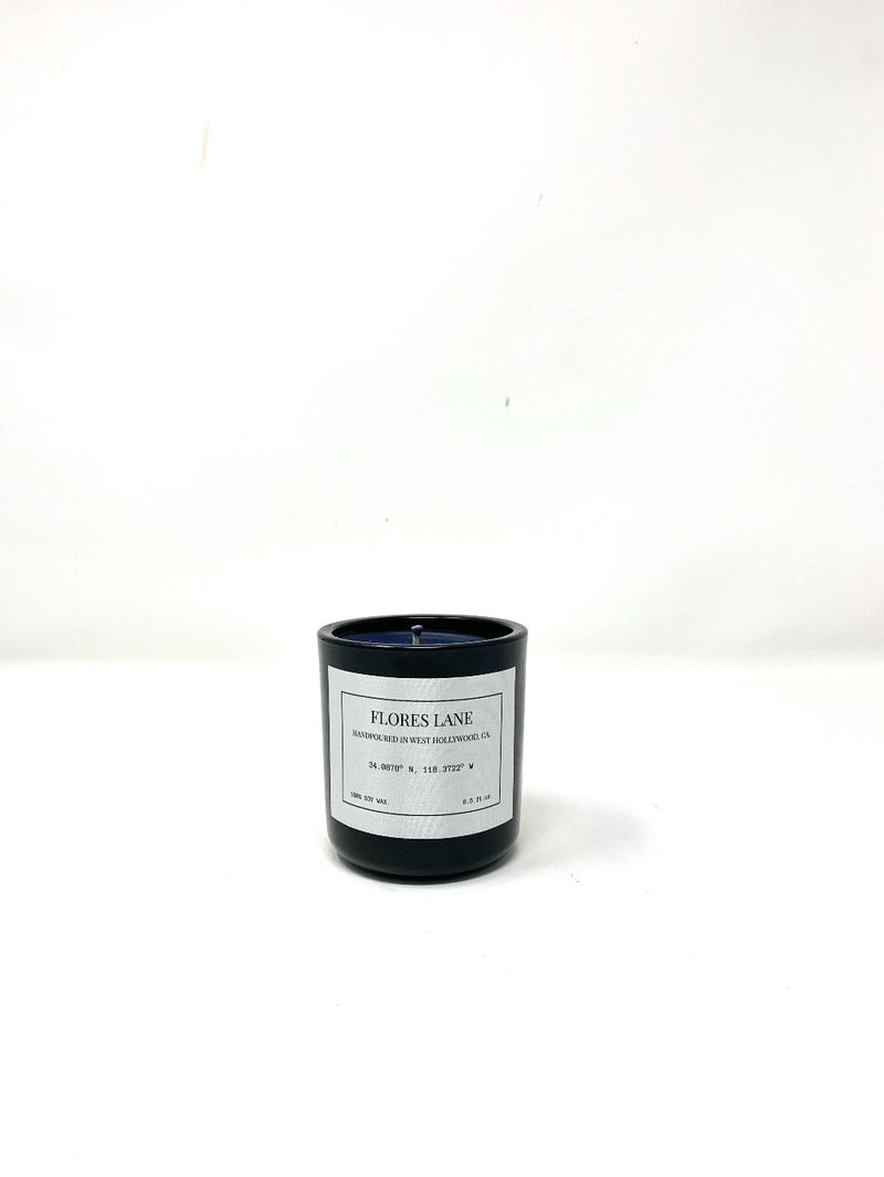 Virgo Soy Candle, Slow Burn Candle