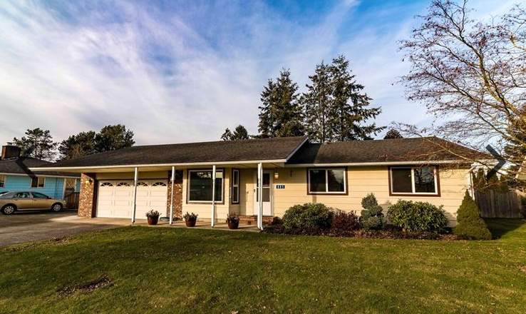 885 Keta Ave, Burlington, WA 98233 - 5 Bedrooms, 3.5 Baths, 2589 sq ft, 0.22 Lot size (Acreage)