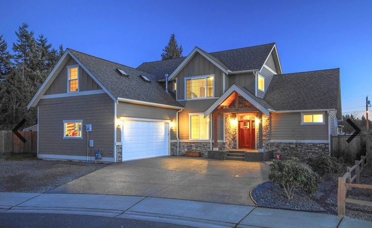 705 Kobe Ct, Everson, WA 98247 - 4 Bedrooms, 2.5 Baths, 2,878 sq ft, 0.24 Lot Size (Acreage)