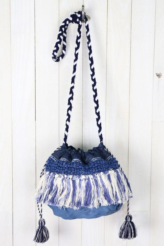 Keep It All Together Bucket Bag - women's boutique clothing Strong Confident You