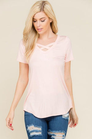 Love This Top - women's boutique clothing Strong Confident You