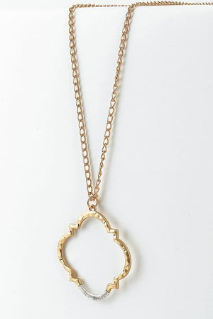 Chelsea Necklace - Strong Confident You