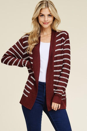 Rebekkah Cardigan - Strong Confident You