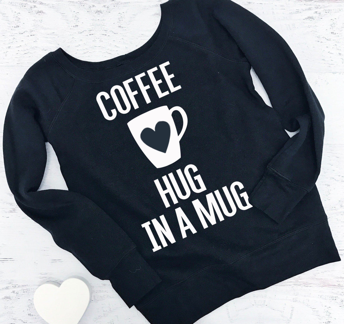 Coffee Hug In A Mug - Strong Confident You