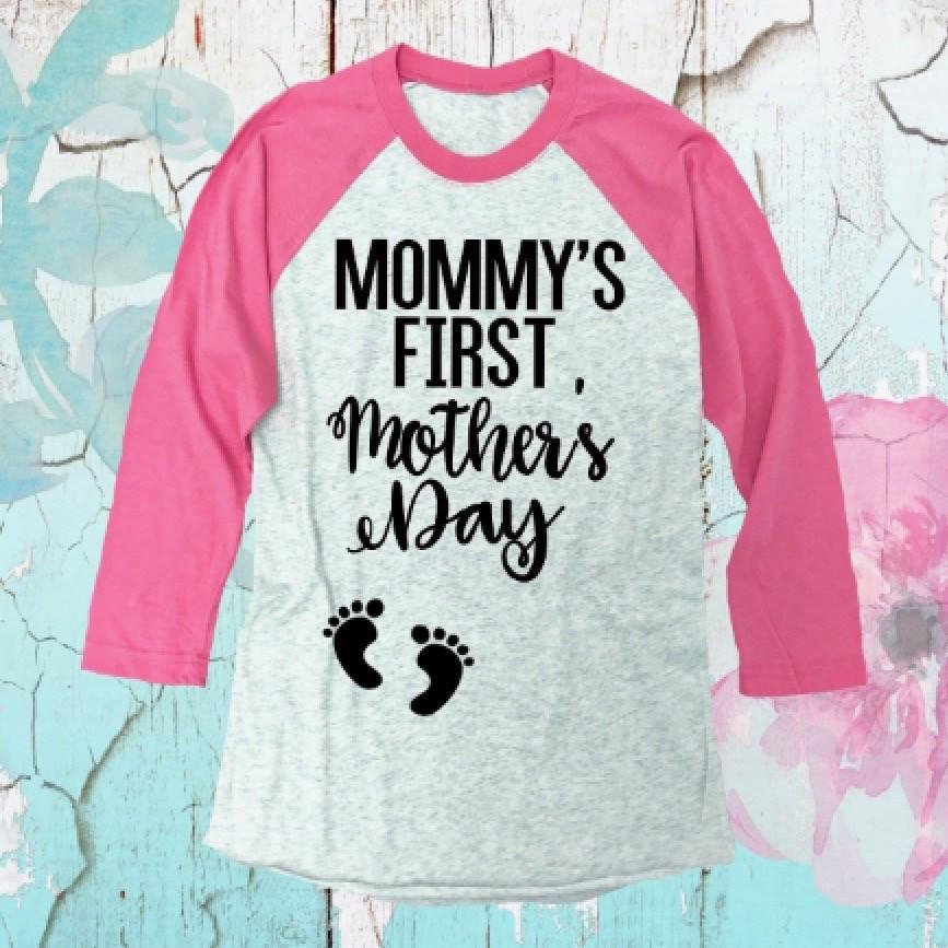 Mommy's First Mother's Day®