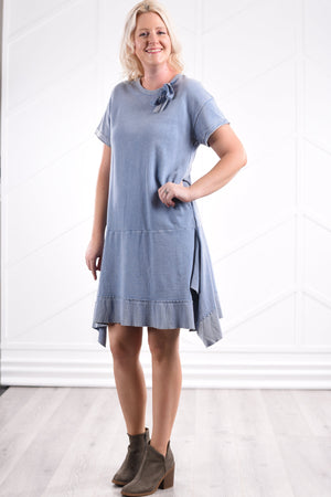 Etta Dress - women's boutique clothing Strong Confident You