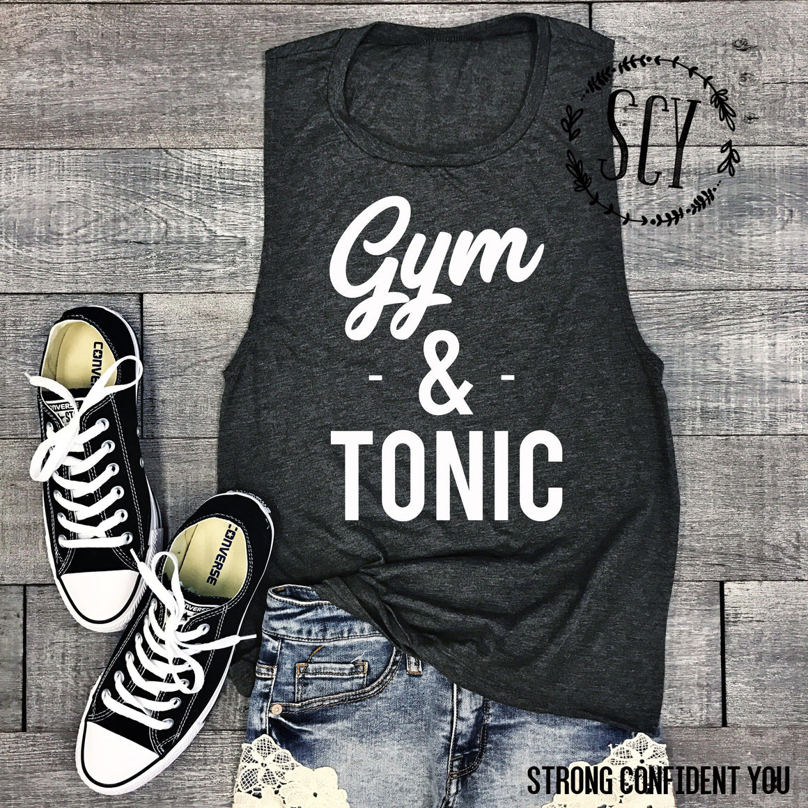 Gym And Tonic