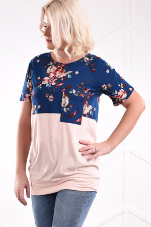 Carolina Top - women's boutique clothing Strong Confident You
