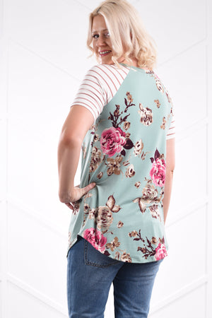 Emmeline Top - women's boutique clothing Strong Confident You