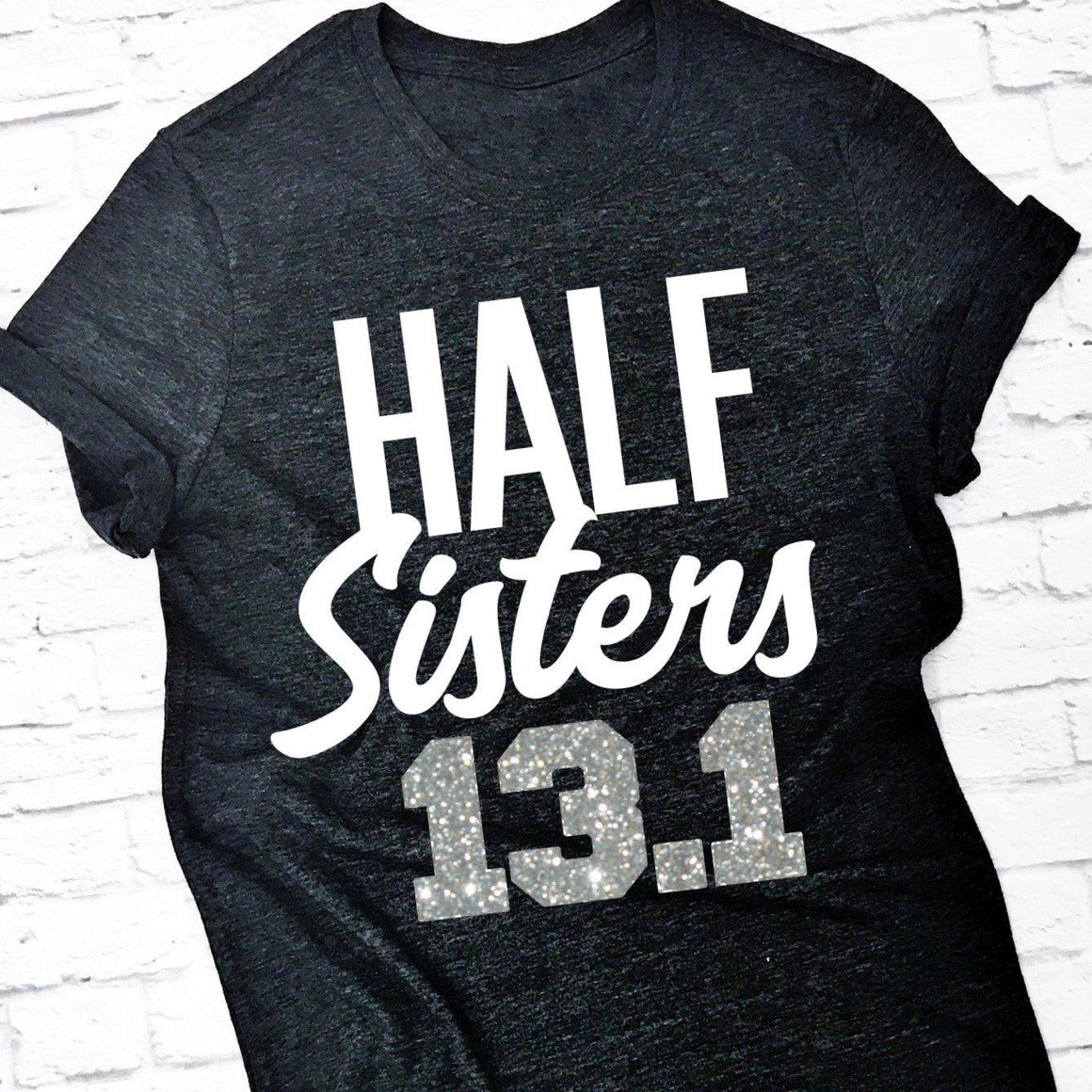 Half Sisters 13.1 - Strong Confident You