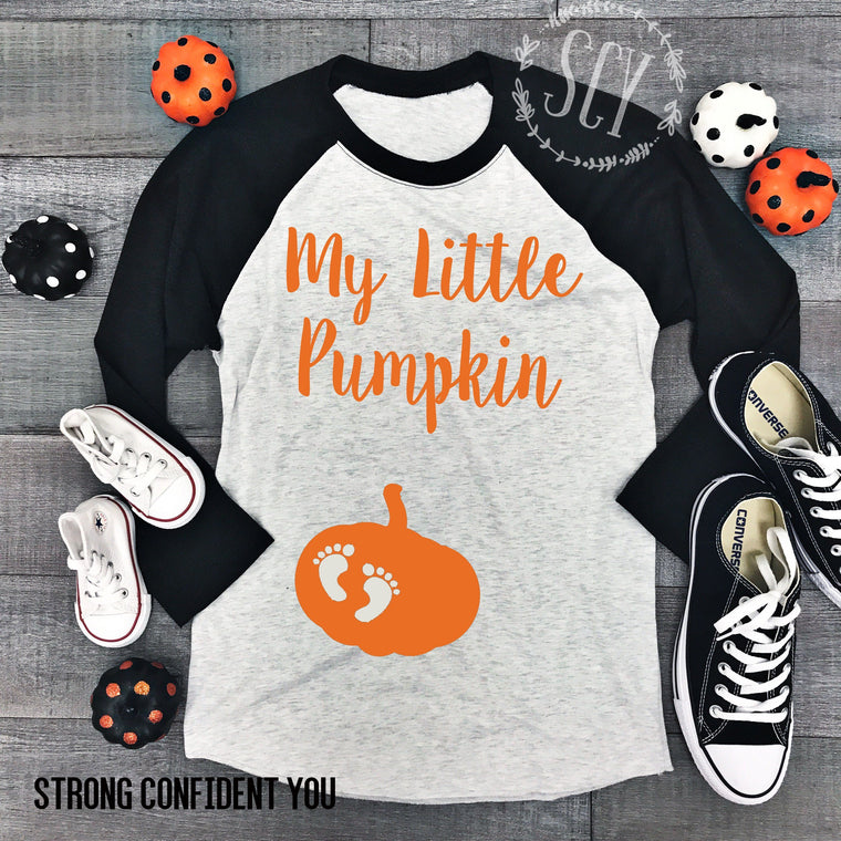 My Little Pumpkin®