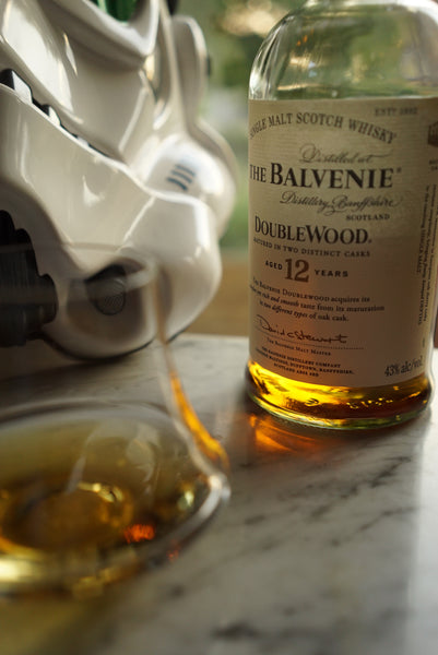 NYC Event - Balvenie and D&L at Park Avenue Liquor : The RARE CRAFT Master Class