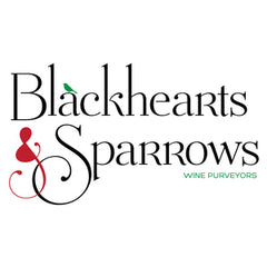Black Hearts and Sparrows