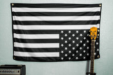 American Distress Signal Upside Down Flag