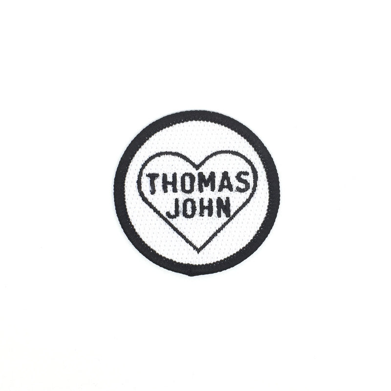 We Heart Thomas John - Patch
