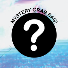 MYSTERY GRAB BAG - FOUR PINS