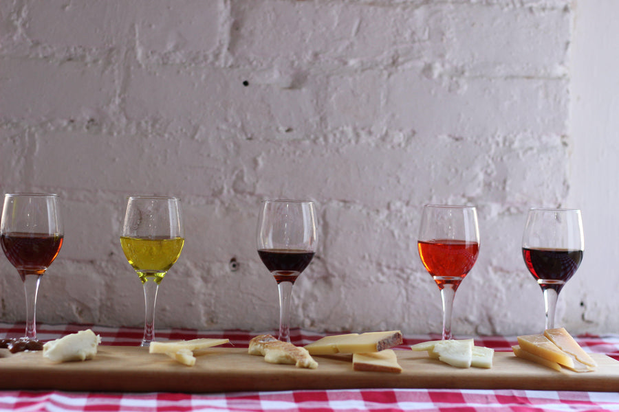 A Seductive Amaro & Cheese Pairing Guide