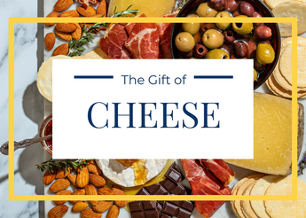 The Perfect Last-Minute Cheese Gift Is a Cheese Grotto Gift Card