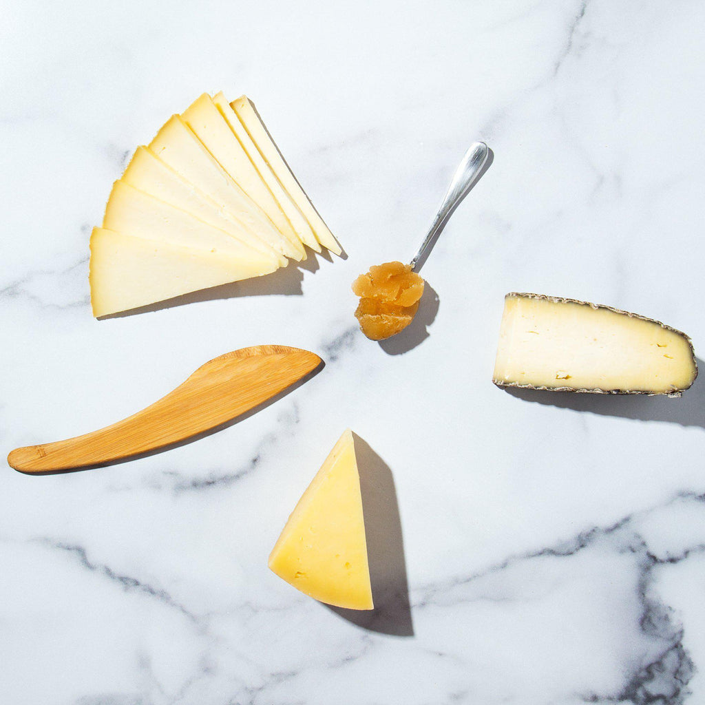 Sweet Like Honey & Cheese Pairing Guide | Cheese Grotto