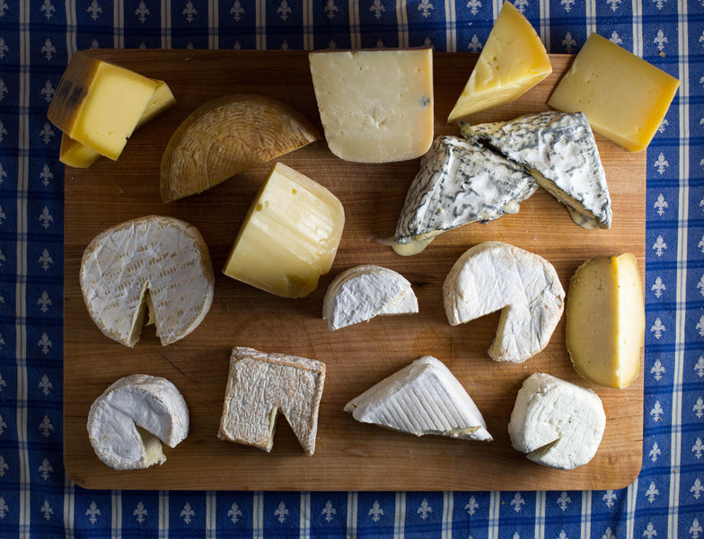 3 Best Ways to Store Cheese