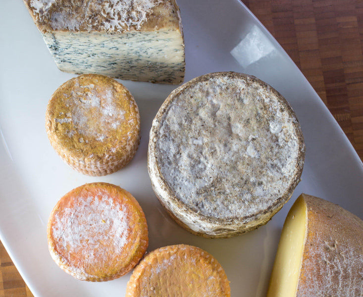 [Video] Why is American Artisan Cheese Important? And How to Pair It...