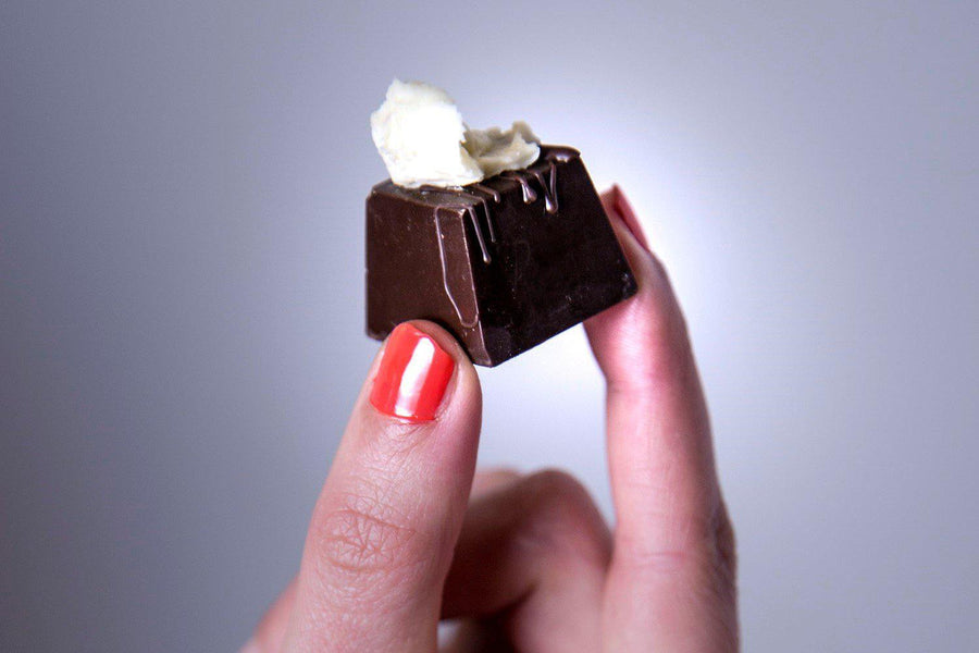 Our Complete Guide to Pairing Cheese and Chocolate (You're Welcome)
