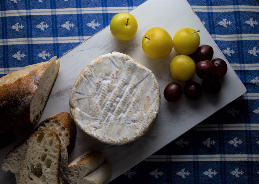 Make a Cheese Board Your Next No-Cook Lunch, Date Night Dinner, or Family Meal
